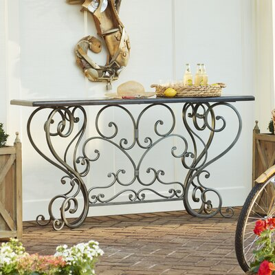 Tennille Console Table