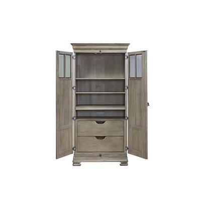 Baily 2 Door Cabinet