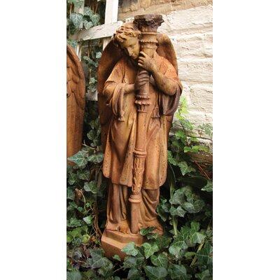 OrlandiStatuary Angels Majestic Angel Guard Statue