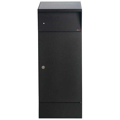 Allux Steel Parcel Locker