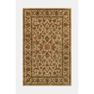 Noble House Imperial Beige Area Rug