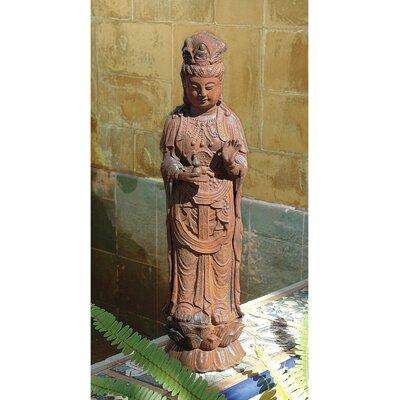 Design Toscano The Goddess Guan-Yin Statue