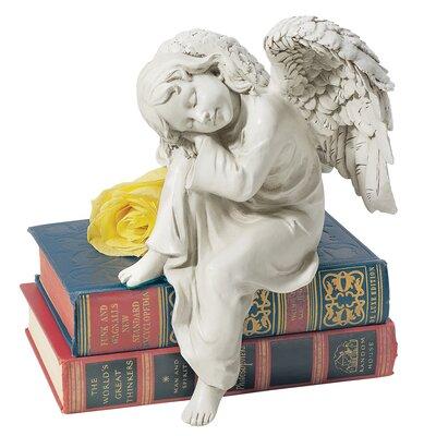 Design Toscano Peaceful Dreams Angel Figurine
