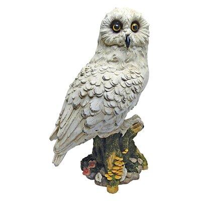 Design Toscano Mystical White Owl Statue