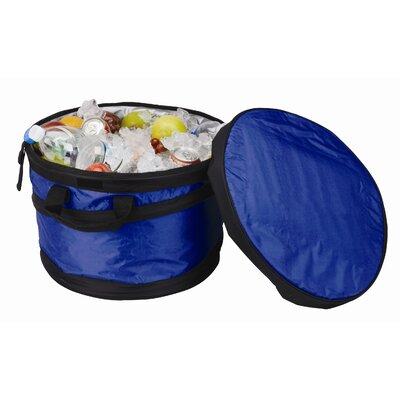 60 Can Expandable Cooler