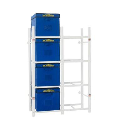 8 Tote Storage System 68