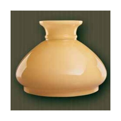 Moretti Luce 19,3 cm Lampenschirm aus Glas