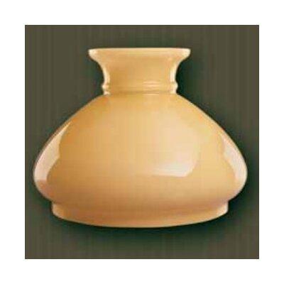 Moretti Luce 12,4 cm Lampenschirm aus Glas