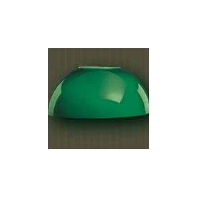 Moretti Luce 13,9 cm Lampenschirm aus Glas