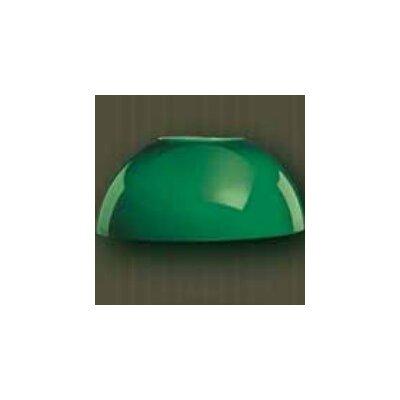 Moretti Luce 29,8 cm Lampenschirm aus Glas