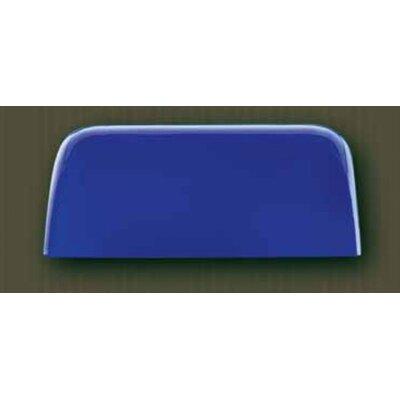 Moretti Luce 15,5 cm Lampenschirm aus Glas