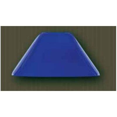 Moretti Luce 24,5 cm Lampenschirm aus Glas