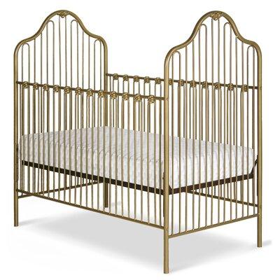 Stationary Crib Color: Sunray Gold