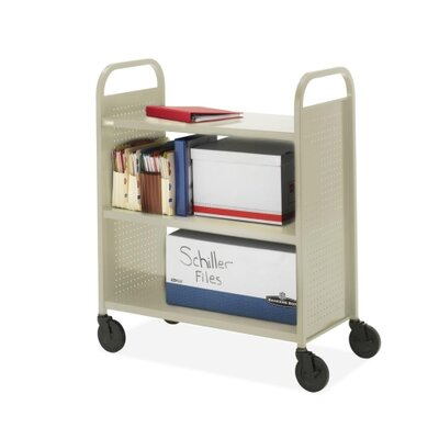 Bretford Manufacturing Inc Premium Utility Cart