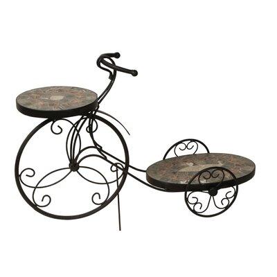 Siena Garden Pflanzenständer Fahrrad Felina