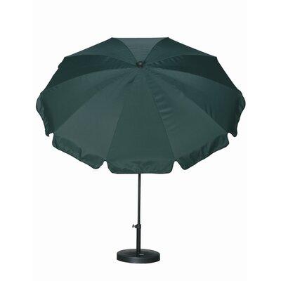 Siena Garden 2,5 m Schirm mit Volant