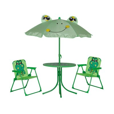 Siena Garden Kinder Set Froggy