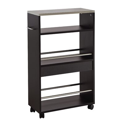 Demeyere Coffee Kitchen Trolley