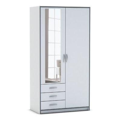 Demeyere Mars Revolving Door Cabinet