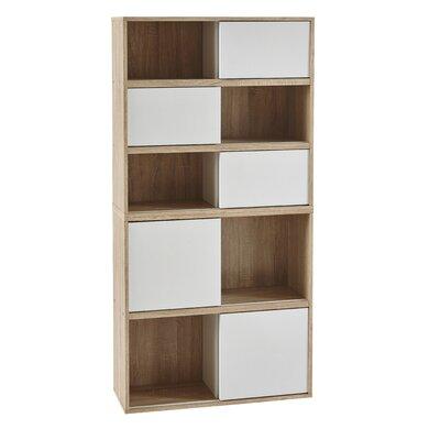 Demeyere Slide 78cm Book Shelf