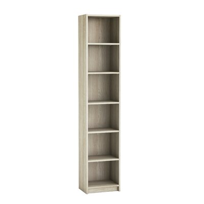 Demeyere Optima 198cm Book Shelf