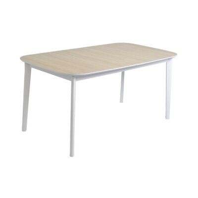 Demeyere Block Dining Table
