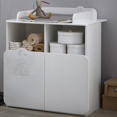 Demeyere Teddy Changing Table