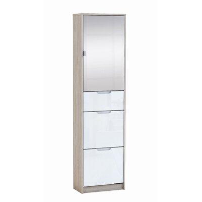 Demeyere Stiletto Wardrobe Panels