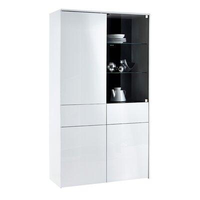Demeyere Malia Display Cabinet