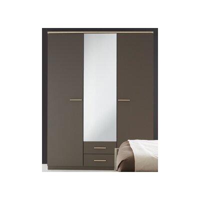 Demeyere Selena Ena Revolving Door Cabinet