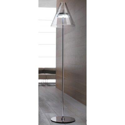 Micron 185 cm Stehlampe Capri