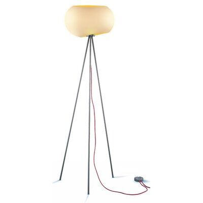 Micron 180 cm Design-Stehlampe Key