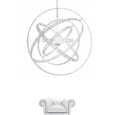 Micron Design-Pendelleuchte 15-flamig Queen