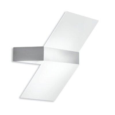 Micron Design-Wandleuchte 1-flammig Citybis