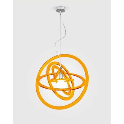 Micron Design-Pendelleuchte 1-flammig Giò