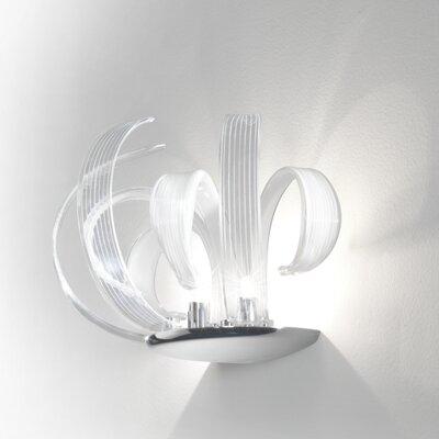 Micron Design-Wandleuchte 3-flammig Mama