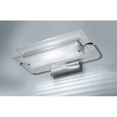 Micron Up & Downlight 1-flammig New Duetto