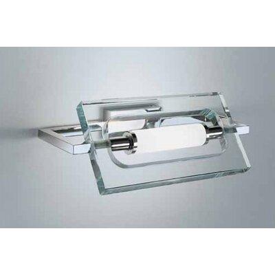 Micron Design-Wandleuchte 1-flammig Flat Crystal