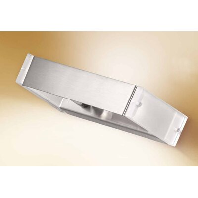 Micron Up & Downlight 2-flammig Strip