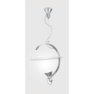 Micron Design-Pendelleuchte 1-flammig Vola Vola