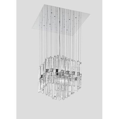 Micron Design-Pendelleuchte 1-flammig Milady