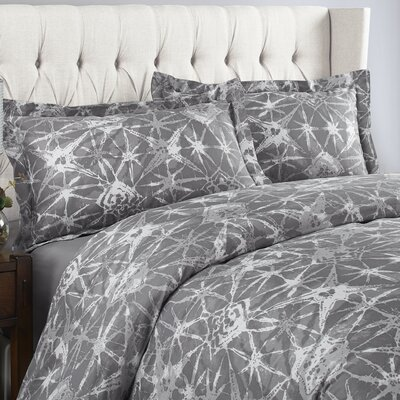 McKenna 3 Piece Queen Duvet Set