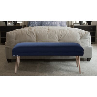 Somer Upholstered Bench