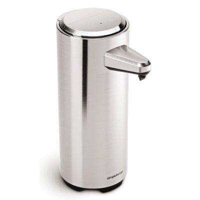 simplehuman Rechargeable Soap Dispenser
