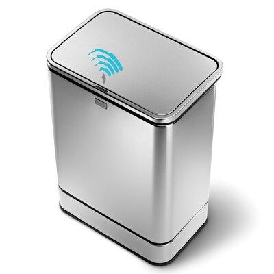 simplehuman 40-Litre Sensor Rubbish Bin
