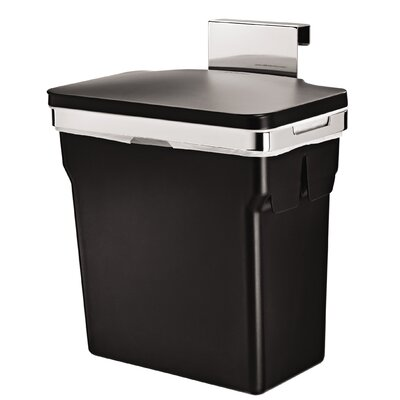 simplehuman Cabinet Bin with Liner