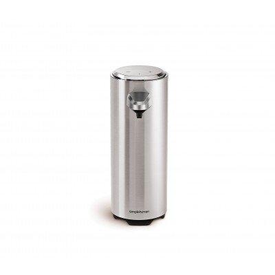 simplehuman Rechargeable Sensor Pump Soap Dispenser