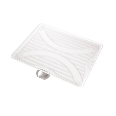 simplehuman Dual Direction Drip Tray with Adjustable Feet