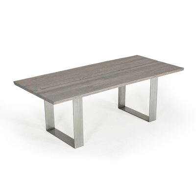 Union Rustic Perry Dining Table