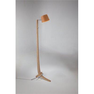 """Cerno Silva Large 52"""" Task Floor Lamp"""